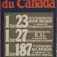 Point faible du Canada... : etes-vous satisfaits?