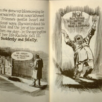 A contract with God and other tenement stories / by Will Eisner.<br />