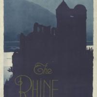 The Rhine / Ludwig Hohlwein.