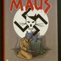 Maus : a survivor's tale / Art Spiegelman.