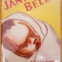 Janie Belle / by Ellen Tarry, illustrated by Myrtle Sheldon.