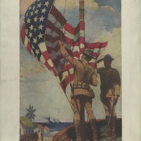 For active service, join the U.S. Marines [graphic] / Sidney K. Riesenberg.