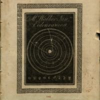An epitome of astronomy, with the new discoveries : including an account of the eidouranion, or transparent orrery, invented by A. Walker and as lectured upon by his son, W. Walker.