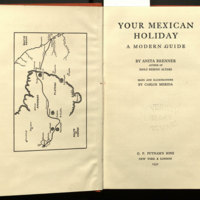 Your Mexican holiday : a modern guide