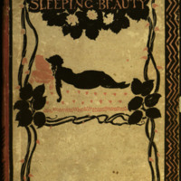The sleeping beauty / told by C.S. Evans ; and illustrated by Arthur Rackham.