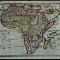 Africa Antiqua et Nova.