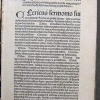 Dialogus inter clerum et militem.