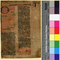 Breviary for Sarum use