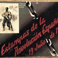 Estampas de la revolución española, 19 julio de 1936
