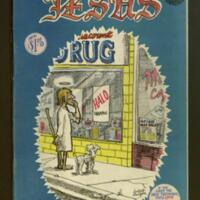 The new adventures of Jesus / by Foolbert Sturgeon [i.e. F. Stack].<br />