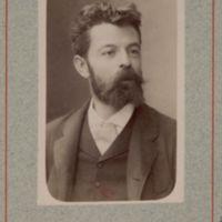 Fraipont, Gustav(e)