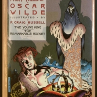 Fairy tales of Oscar Wilde / illustrated by P. Craig Russell.