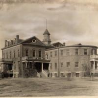 Parker Memorial Hospital.