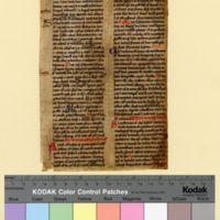 Medical text