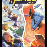 Nexus one / Mike Baron & Steve Rude