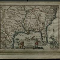 La Floride : suivant les nouvelles observations de Messrs. de l'Academie royale des sciences, etc.