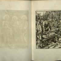 Albrecht Dürer's Kleine passion.