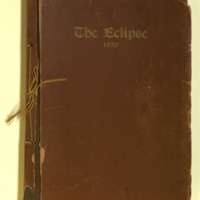 The Eclipse Yearbook.