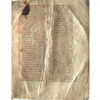 Bible. Latin. [Biblia Latina] 1300.