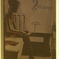 2 sisters : a super-spy graphic novel / by Matt Kindt.