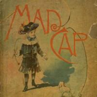 Mad-cap ; illustrated.