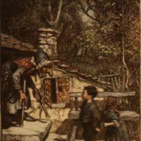 Hansel & Grethel & other tales