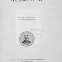 The Jukes in 1915 / by Arthur H. Estabrook.<br />