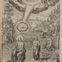 Biblia Sacra : Hebraice, Chaldaice, Graece, & Latine