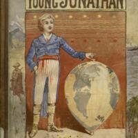 Young Jonathan : the American book for boys and girls.