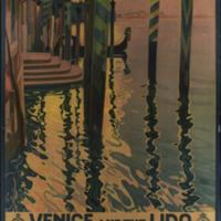 Venice and the Lido