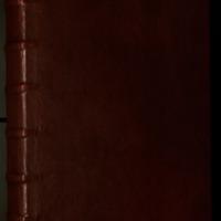 De humani corporis fabrica libri septem. [1555]