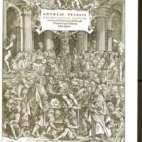 De humani corpus fabrica libri septem. [1543 facsimile]