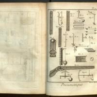 Encyclopédie.<br /> Recueil de planches, sur les sciences, les arts libéraux, et les arts méchaniques, avec leur explication.
