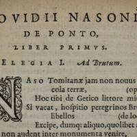 Pub. Ovidii Nasonis Opera