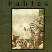 Æesop's fables / a new translation by V.S. Vernon Jones ; with an introduction by G.K. Chesterton and illustrations by Arthur Rackham.