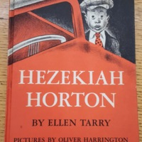 Hezekiah Horton / by Ellen Tarry ; pictures by Oliver Harrington.
