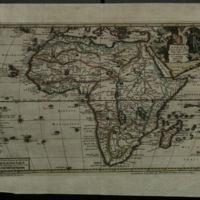 Africa Volgens de alder-eerste Scheeps-Togten der Portugysen Ter Ontdekking Uytgesonden Ao. 1419 enz.