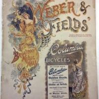 Weber & Fields' Broadway Music Hall