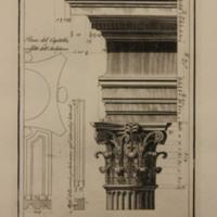 Monumenti di fabbriche antiche estratti dai disegni dei piu celebri autori