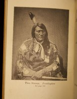 Indian heroes and great chieftains / by Charles A. Eastman (Ohiyesa).