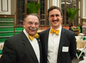 Loftin and Ambassador