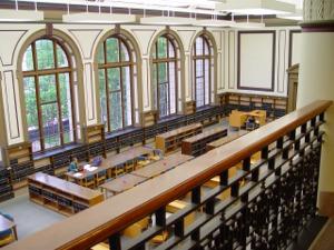 Mizzou Ellis Library Study Rooms