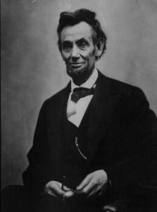 LincolnPortrait