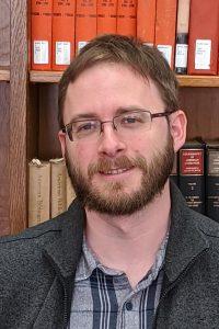 John Henry Adams Profile Picture