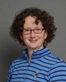 Gwen Gray Staff Pic